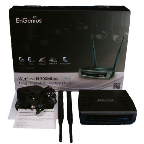 Foto Produk EnGenius ECB300 dari Network Online