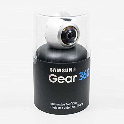 Foto Produk Samsung Gear CAM 360 degree l Camera dari JUALGADGETS