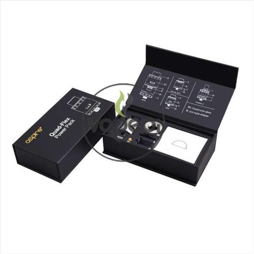 Foto Produk Authentic Aspire Quad- Flex Power Pack Kit dari VapeOi