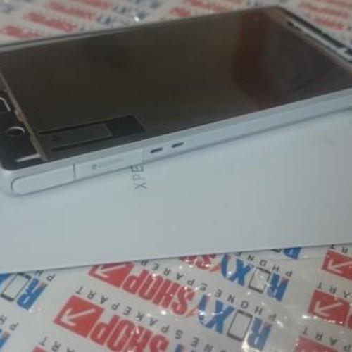 Foto Produk Casing Sony Xperia Z Putih Fullset dari ROXYSHOP SPAREPART