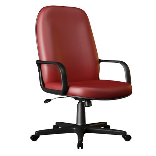 Foto Produk Alvero Chair Kursi Kantor Murah Type Standard AH-001-ST Kain dari Kursi Kantor Murah