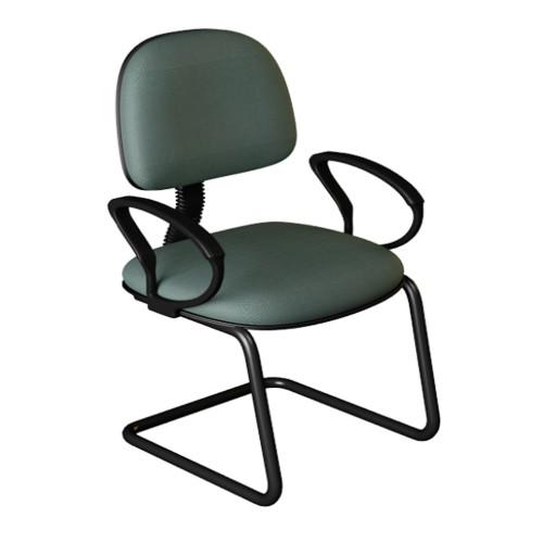 Foto Produk Alvero Chair Kursi Kantor Murah Type Standard AF-903-T Kain dari Kursi Kantor Murah