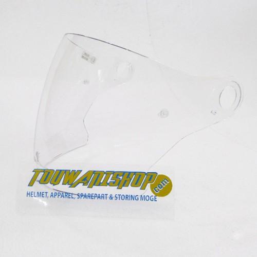 Foto Produk Visor Kaca Helm Nolan N43 N43 E Air Clear dari Touwani