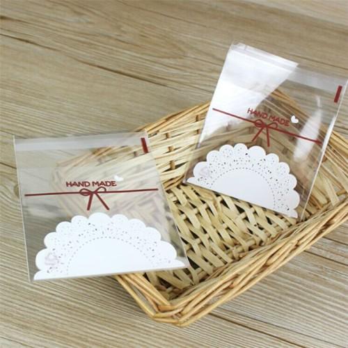 Foto Produk bungkus packaging kantong plastik makanan cake cookies tool cetakan dari Grosir Baking Tools