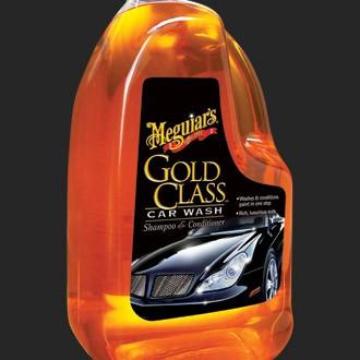 Foto Produk Meguiars - Meguiar's Gold Class Car Wash Shampoo n Conditioner dari KaryaJaya