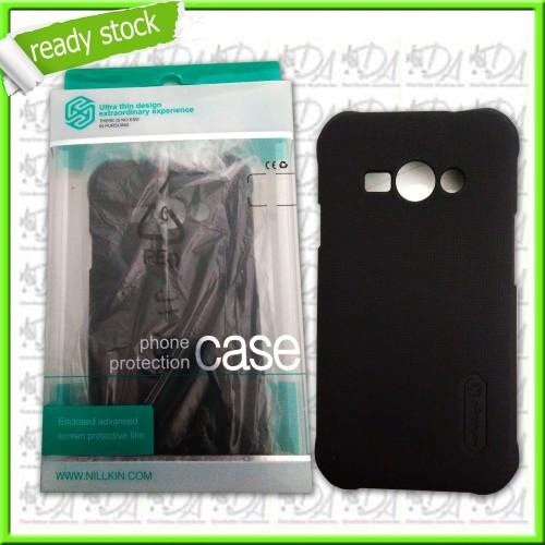 Foto Produk Hard Case Nillkin Samsung J1 Ace dari Darks Phone