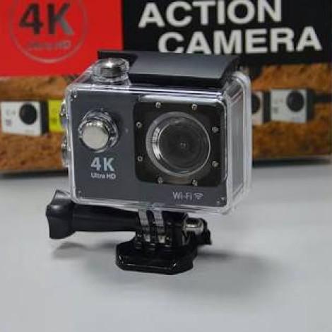 Foto Produk Sportcam 16 megapixel 4K - Action camera kogan like gopro xiaomi yi dari Galangfox store