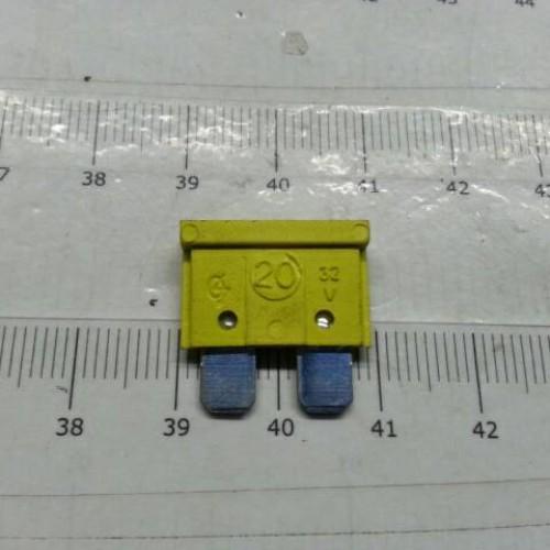 Foto Produk sekring bmw 20 amper dari BERDIKARI MOTORS