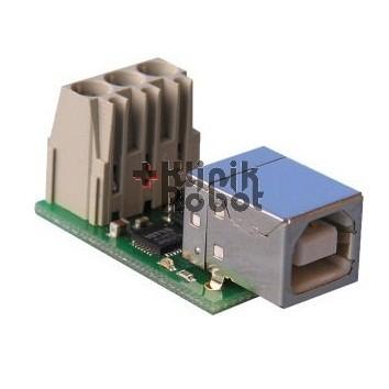 Foto Produk Konversi USB to RS485 DEVANTECH (Made in England) dari KlinikRobot