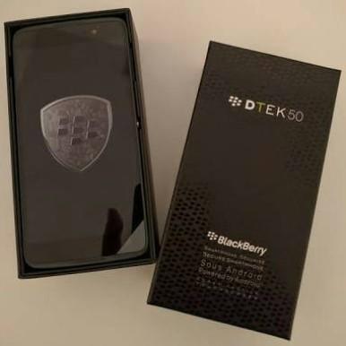 Foto Produk Blackberry Dtek50 dari Barang besi