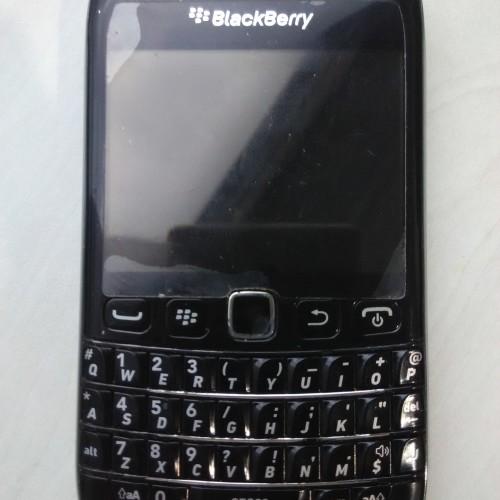 Foto Produk Blackberry Bold 9790 Bellagio Black - Second (fullset) dari jusctopup