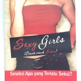 Foto Produk Hayley Dimarco - Sexy Girls dari CV Pionir Jaya