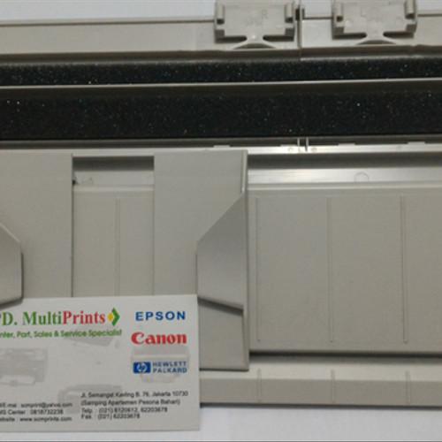 Foto Produk Sandaran Kertas LX300+ /LX300+II Paper Tray Printer Epson LQ300+II dari SCMprints Printer Spesialis