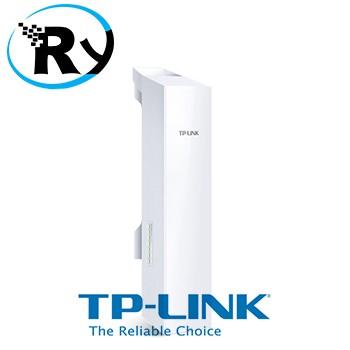Foto Produk TP-Link CPE220 2.4GHz 300Mbps 12dBi Outdoor CPE Promo dari Megarystore