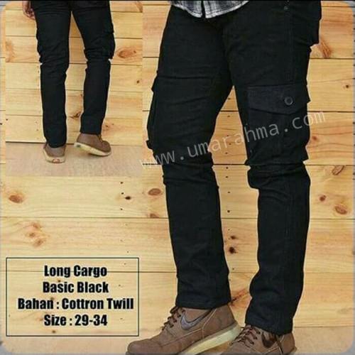 Foto Produk celana cargo | celana pendek | celana loreng dari umarahma