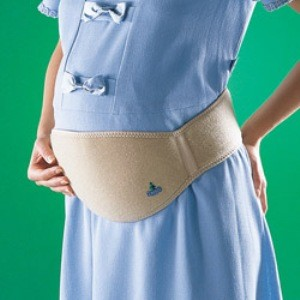 Foto Produk 4062 MATERNITY BELT Foam MATERNITY SUPPORTS l PRODUK OPPO dari cv. Pharmacy Tools Corp