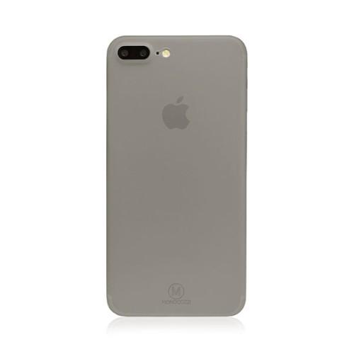 Foto Produk Monocozzi Lucid Slim Case for iPhone 7 Plus/8 Plus Grey dari Originalroom