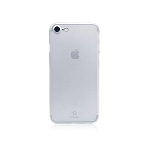 Foto Produk Monocozzi Lucid Slim Case for iPhone 7/8 White dari Originalroom