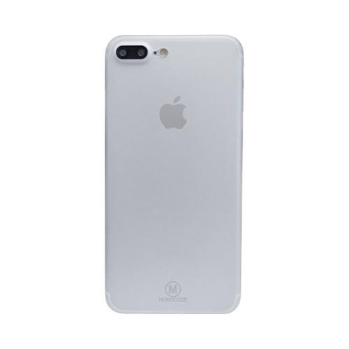 Foto Produk Monocozzi Lucid Slim Case for iPhone 7 Plus/8 Plus White dari Originalroom