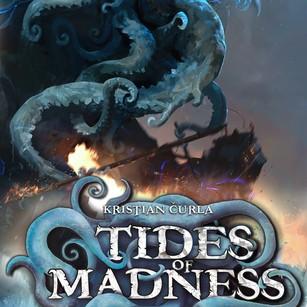 Foto Produk Tides of Madness Board Game dari Toko Board Game