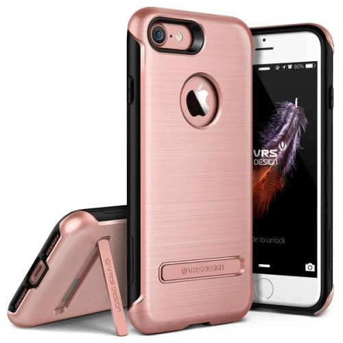 Foto Produk Verus iPhone 7 Case Duo Guard - Rose Gold dari Spigen Indonesia