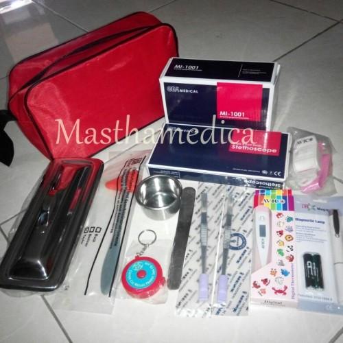 Foto Produk NURSING KIT RENZ GERMANY PAKET 1 dari Mastha Medica Jakarta