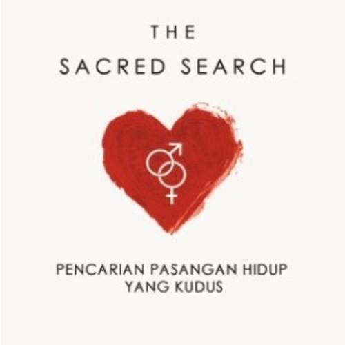 Foto Produk The Sacred Search dari Penerbit Gloria JKT