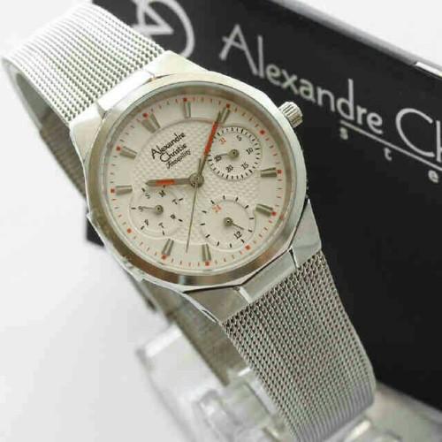 Foto Produk jam tangan wanita alexander christhie 6631 dari najwan shop