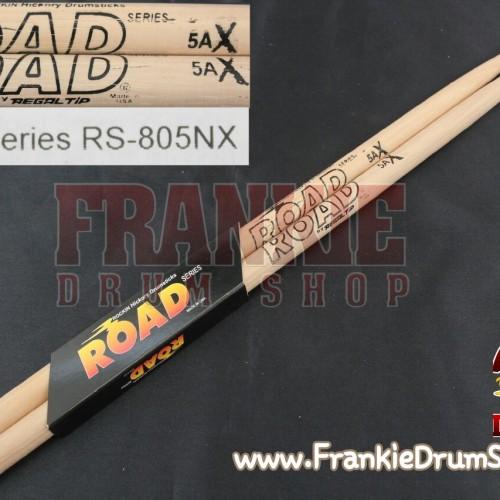 Foto Produk RegalTip RS-805NX - 5AX Nylon Tip Sticks Road Series dari FrankieDrumShop