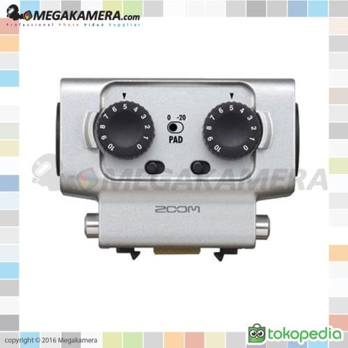 Foto Produk Dual Xlr/Trs Input Capsule For Zoom H5, H6, U-44, And F4 dari Megakamera