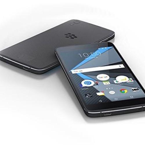 Foto Produk Blackberry Dtek50 5.2 Lte Single Sim 16gb dari Ksnaturalbirdnest