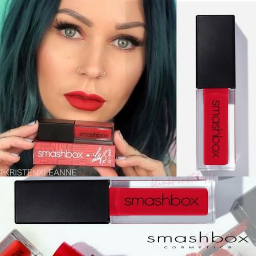 Foto Produk SMASHBOX ALWAYS ON LIQUID LIPSTICK IN BAWSE FULL SIZE dari Blinkpink shoppe