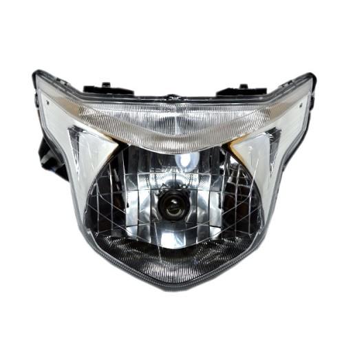 Foto Produk Headlight Assy Lampu Depan (Reflektor + Bohlam + Kabel) BeAT POP eSP dari Honda Cengkareng