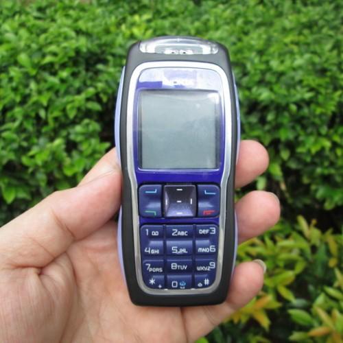 Foto Produk Hape Jadul Nokia 3220 Langka Kolektor Item dari CNC phoneshop