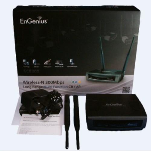 Foto Produk EnGenius ECB300 | Grosir Pass Online Shop dari PASSONLINESHOP