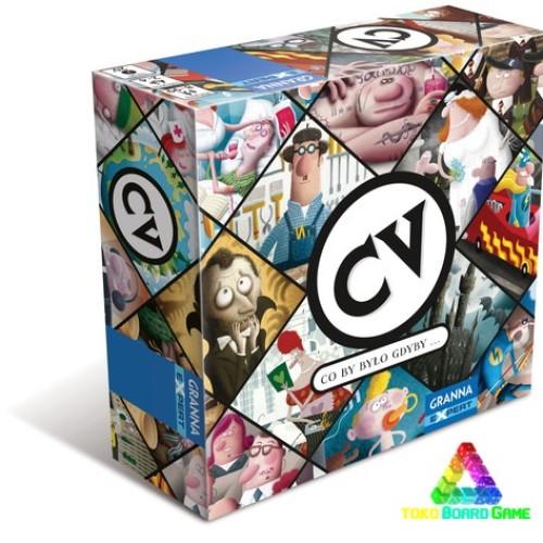 Foto Produk CV Board Game dari Toko Board Game