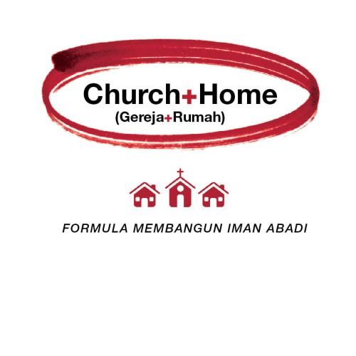 Foto Produk Church+Home (Gereja+Rumah) Mark Holmen dari CV Pionir Jaya