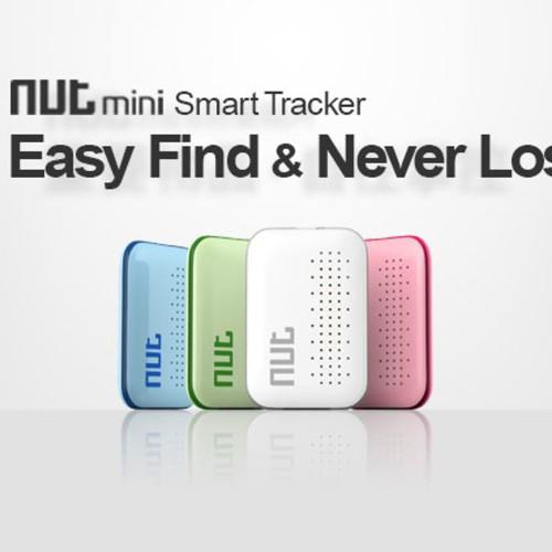 Foto Produk Mini Alarm GPS Tracker Nut MIni Bluetooth Original LENOVO 100% dari IDM CELLULAR