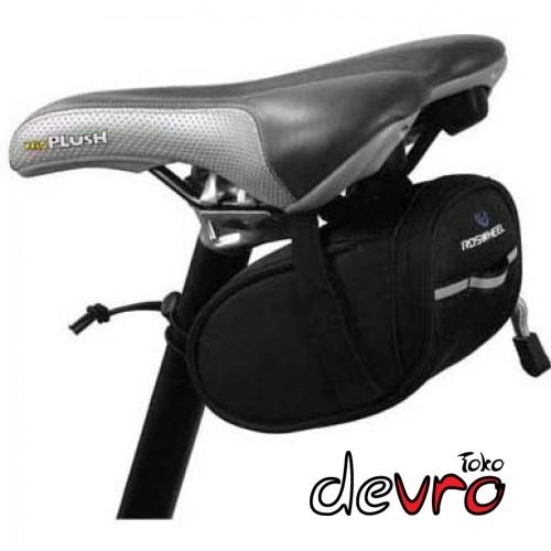 Foto Produk Tas Sepeda Roswheel - Bike Bag - Waterproof dari Devro