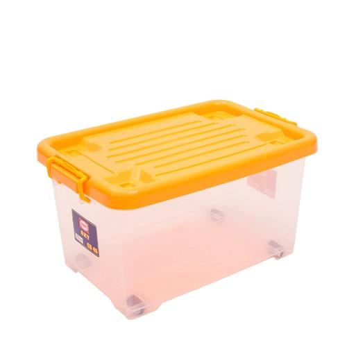 Foto Produk Shinpo Container Box CB 45 liter (by Gojek) dari miraclestar