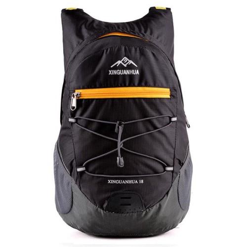 Foto Produk Xinguanhua Tas Gunung Lipat Hiking Camping Waterproof Backpack 17L dari web komputindo