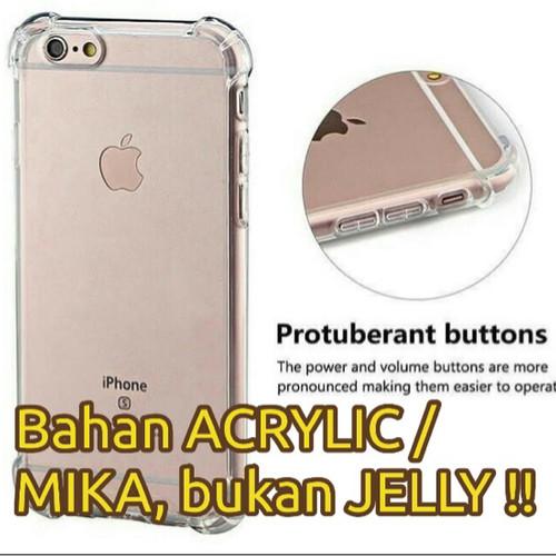Foto Produk Anticrack Case Iphone 5 / 6 / 6 plus / 7 / 7 Plus Antishock dari Blingacc