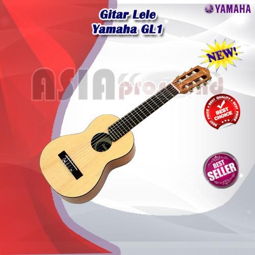 Foto Produk Gitarlele Yamaha GL1 / GL 1 / GL-1 / Gitar Lele dari Asia Pro Sound