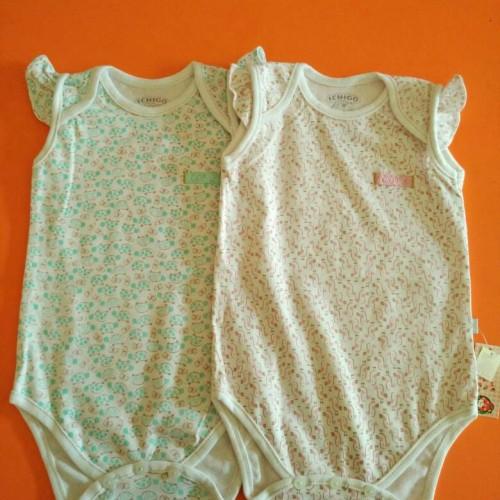 Foto Produk Jumper singlet for baby girl dari Baby ICHIGO