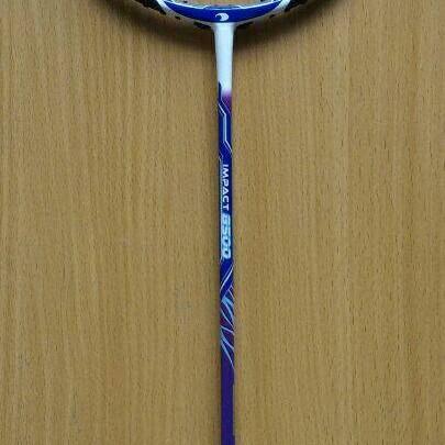 Foto Produk Proace Impact Original 8100 Raket Badminton dari REWARD COLLECTION