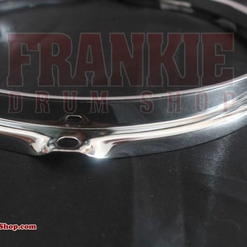 """Foto Produk SparePart OEM RH-1410S - Normal Steel Hoop 14"""" 10holes dari FrankieDrumShop"""