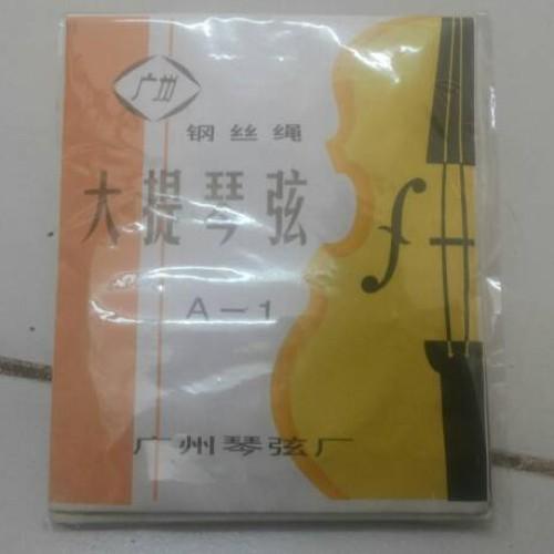 Foto Produk Senar cello china set (CGDA) dari Toko Biola