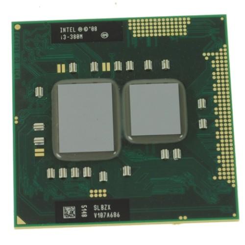Foto Produk Processor Prosesor Laptop Intel Core i3-380m Utk Upgrade Laptop Anda dari Pretelan LapTop