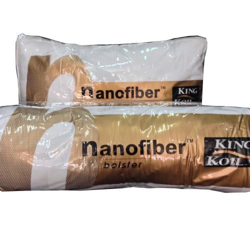 Foto Produk Kingkoil Bantal dan Guling Nanofiber Firm dari Home Specialist