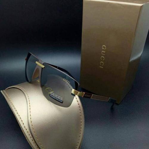 Foto Produk Sunglasses Kacamata Pria, Kaca mata Anti UV, Kacamata New : Gucci 5010 dari Stylekacamata